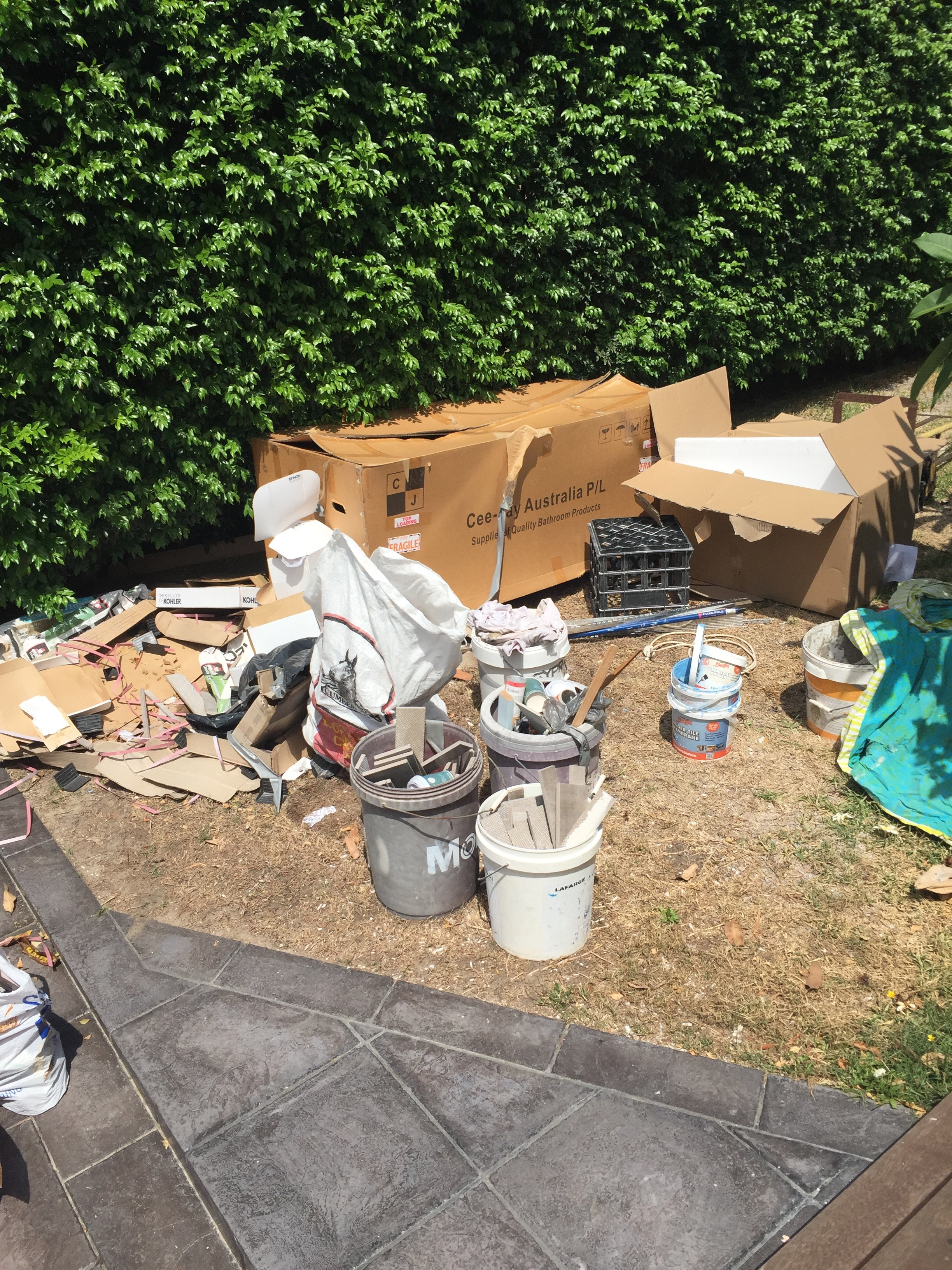 Woollahra Rubbish Removal