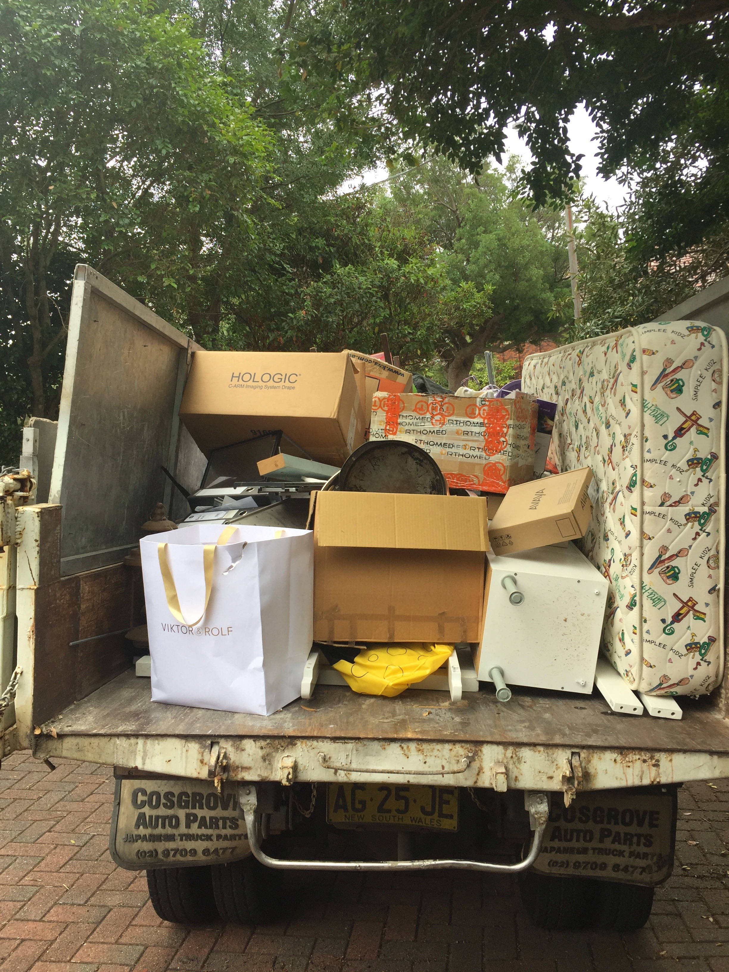 Bellevue Hill Household Rubbish Removal