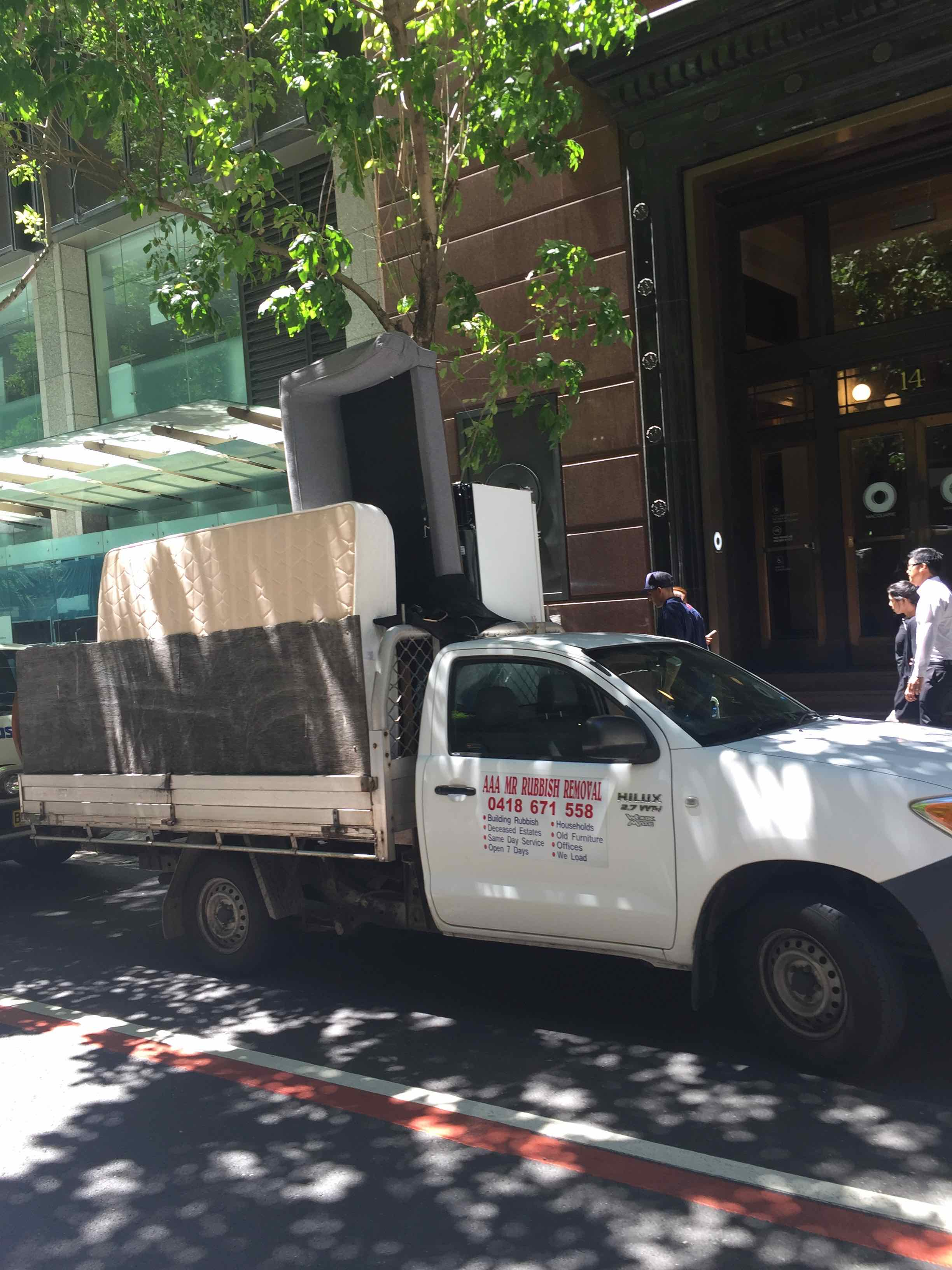 Same Day Rubbish Removal Surry Hills