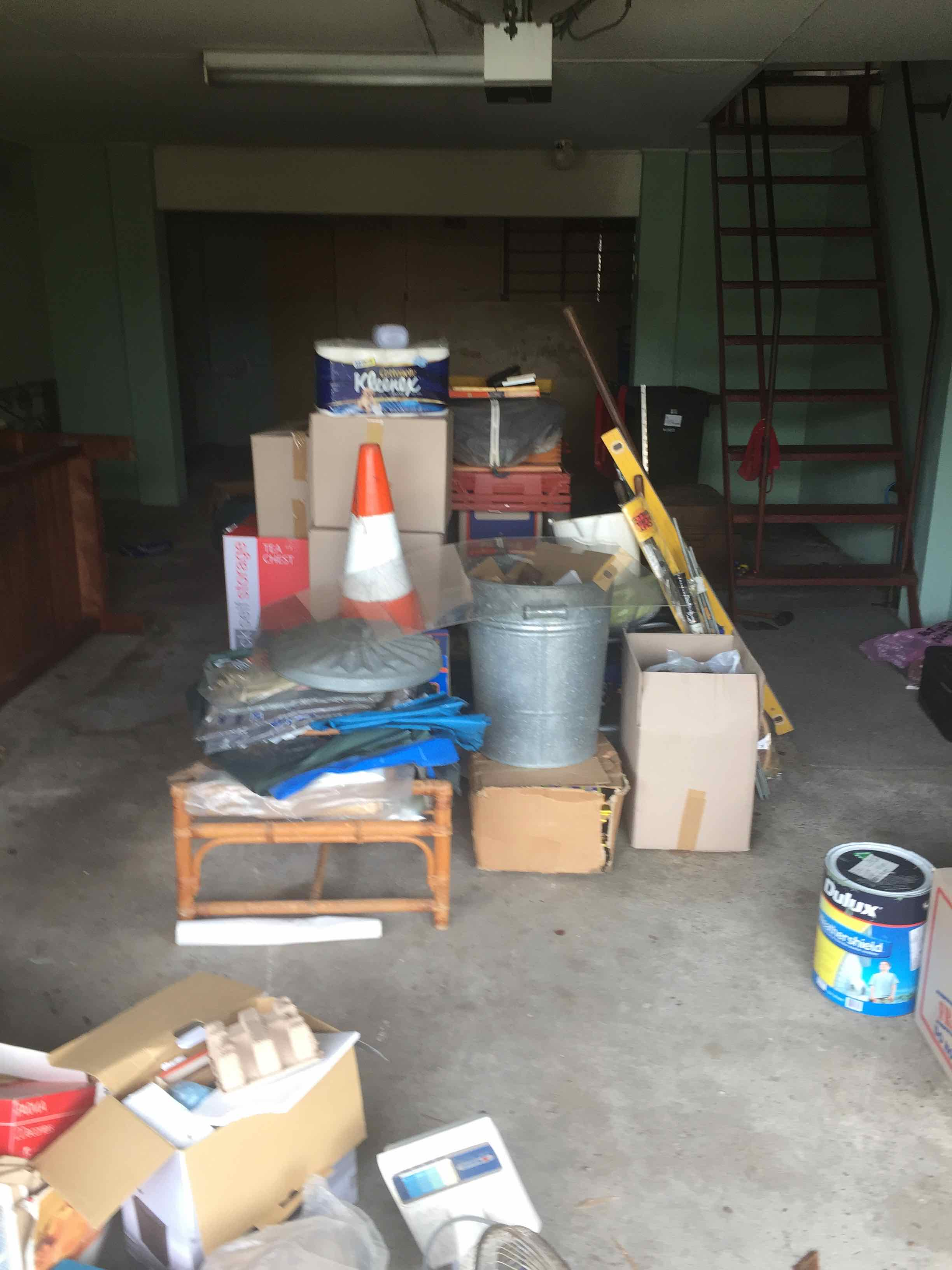 Moving Out – Moving In – On the move at Randwick