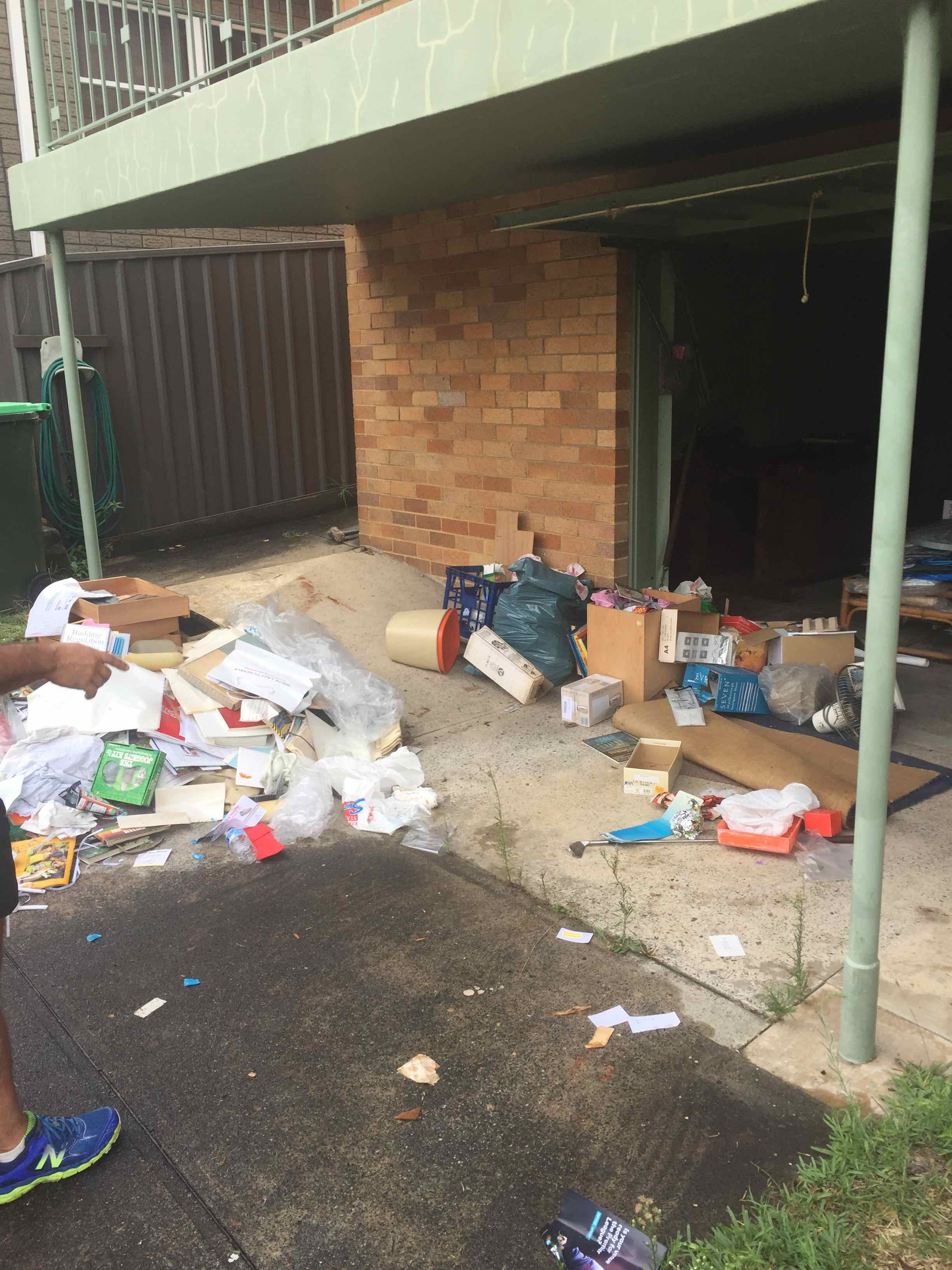 Rubbish Removal Marrickville Before You Sell